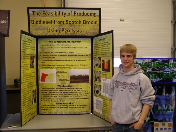 High School Science Project Ideas