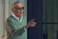 Stan Lee Cameo
