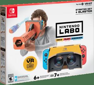 VR Starter Kit