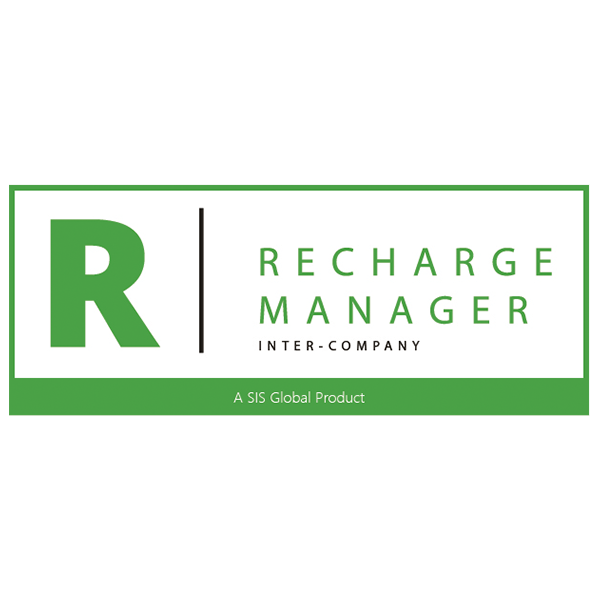 Recharge Manager - SIS Global - Transform. Today.