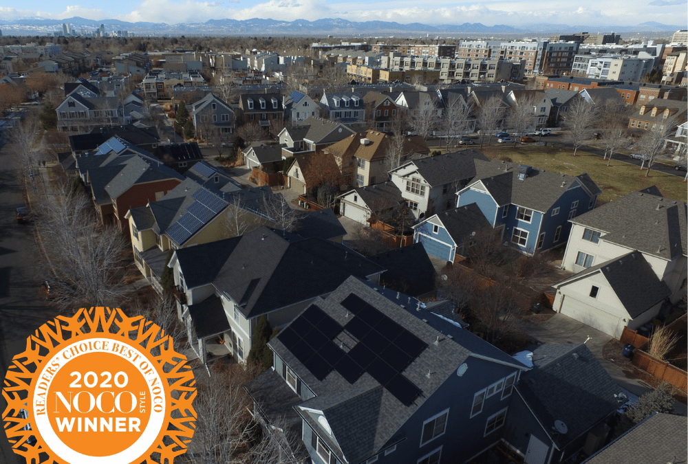 Hear It from Our Customers – We're a Top-Rated Colorado Solar Company
