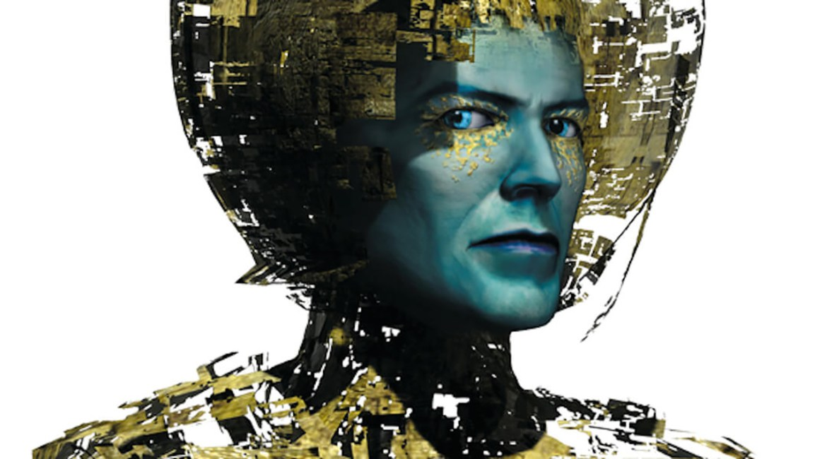 David Bowie in Omikron: The Nomad Soul