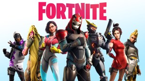 Fortnite - Another CommonGames of the Decade