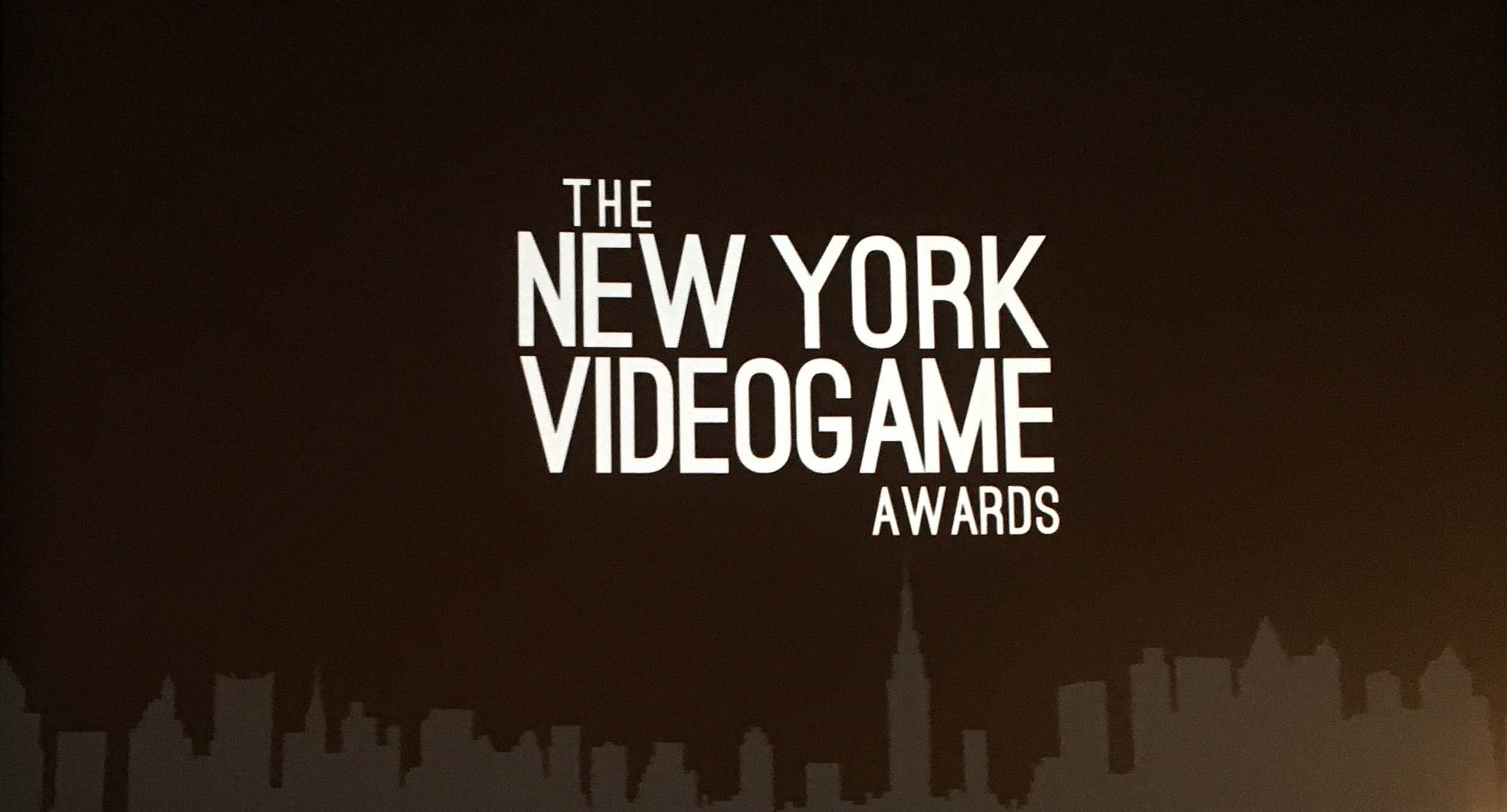 New York Game Awards