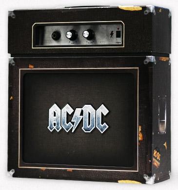 acdc box set amp