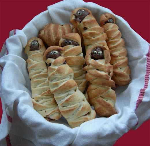 mummy-rolls