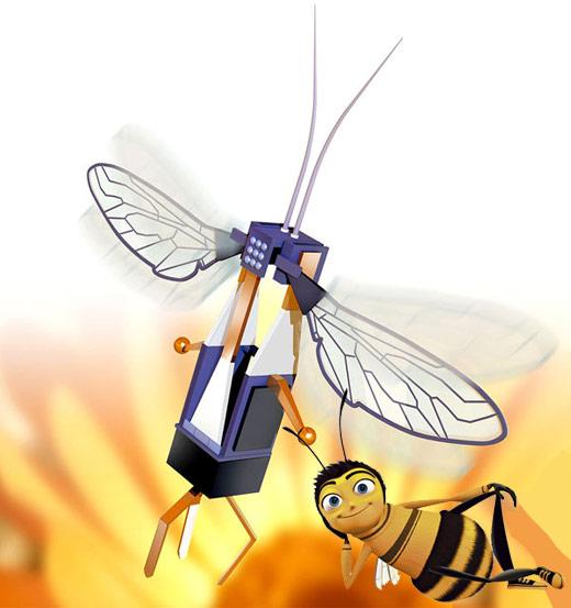 robotbees