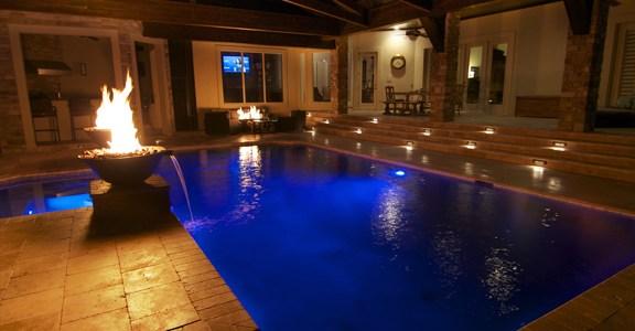 Should I Add Lighting To My Pool?
