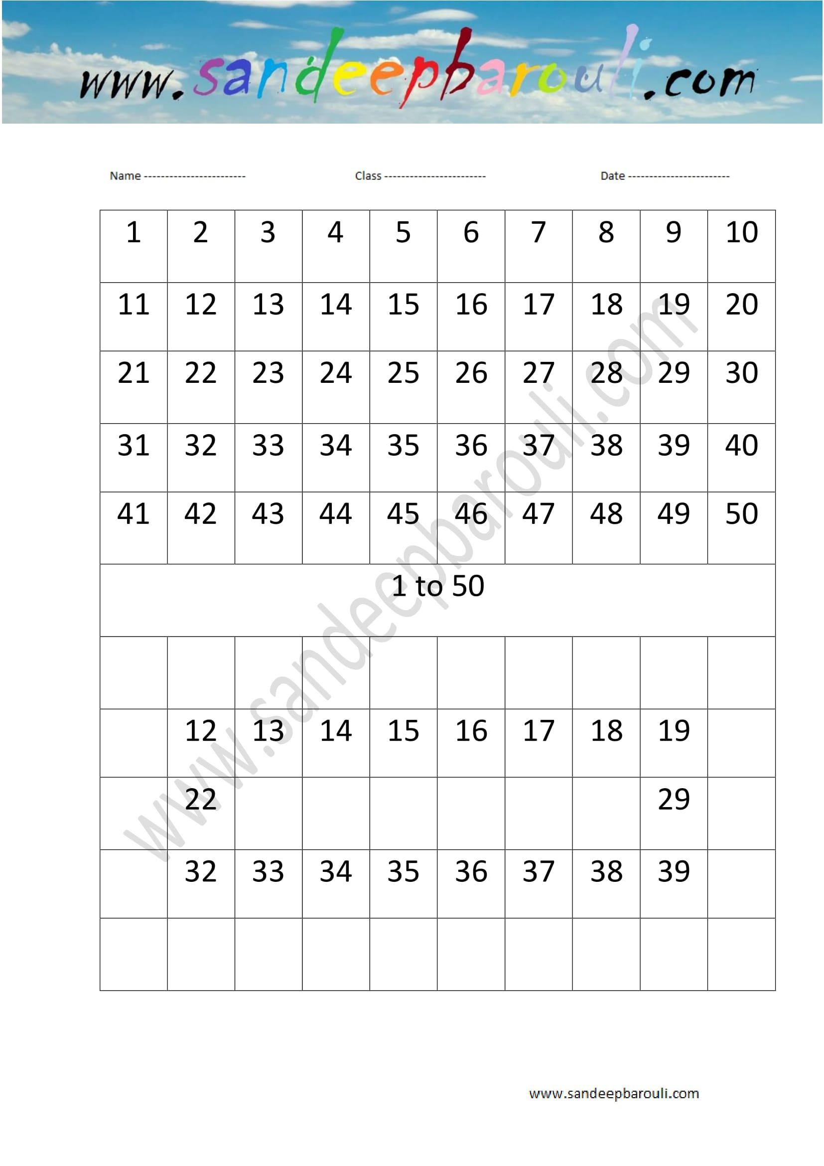 Math Worksheets For Kids 34 Sandeepbarouli