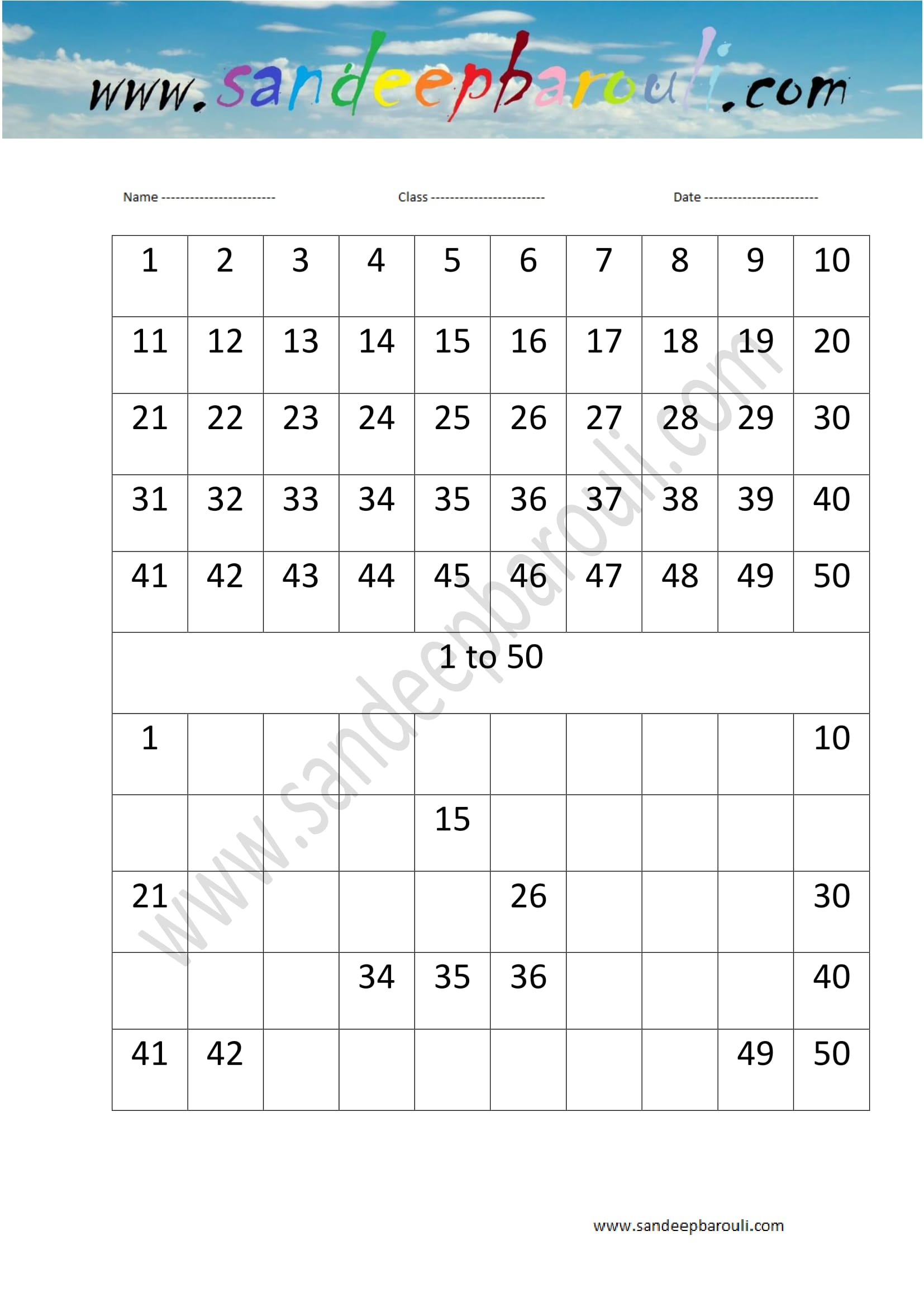 Math Worksheets For Kids 42 Ndeepbarouli