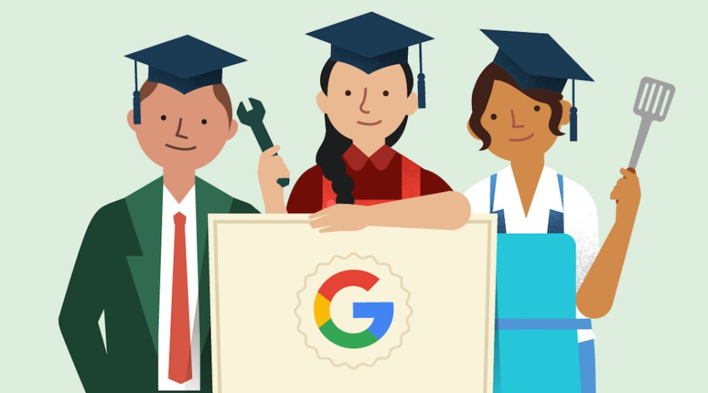 Free Google Certification