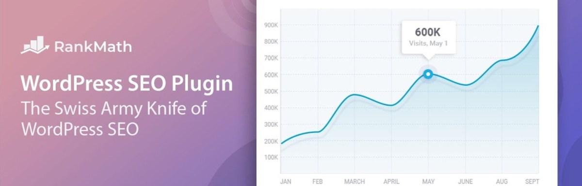 RankMath WordPress SEO Plugin Review