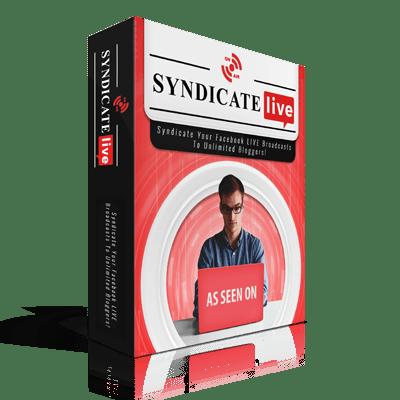 Syndicate Live Pro
