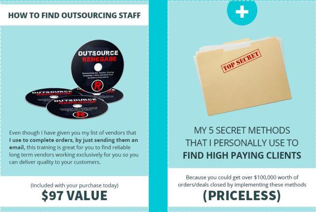 your profit store bonuses