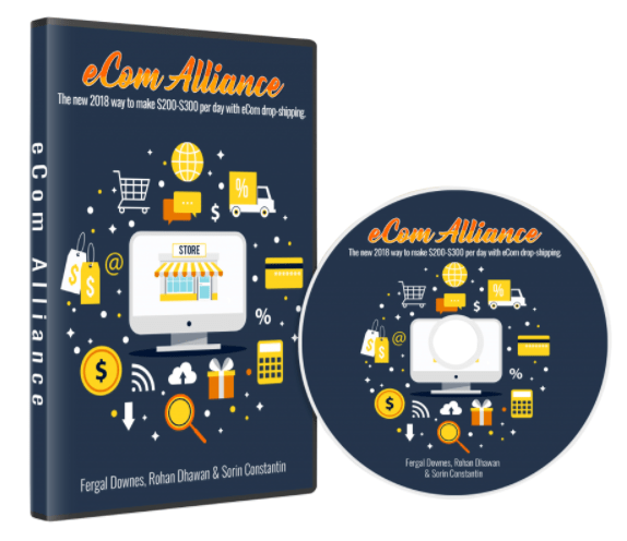 Ecom Alliance Academy Review