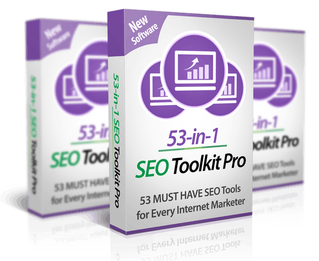 SEO Toolkit Pro Upgrade Review