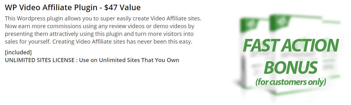 wp freshstart 5 developer bonuses