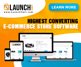 launchcart review