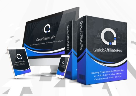 QuickAffiliatePro Review FE and OTO Review – Creates SEO