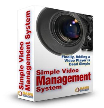 Simple Video Management System Plugin Review