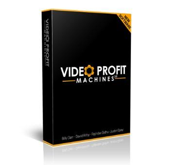 video profit machines 2.0 review