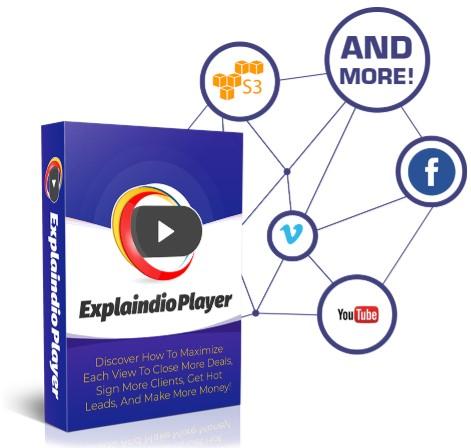 explaindio player review