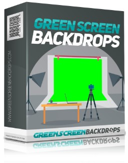 Green Screen Backdrops