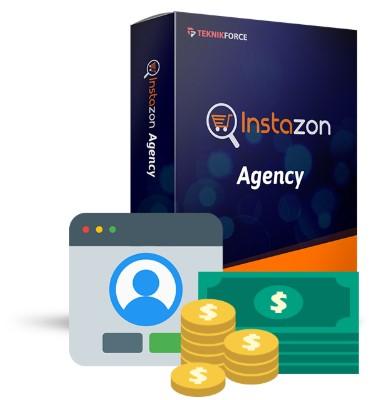 instazon oto 2 agency license review