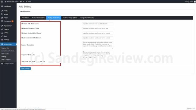 news builder review