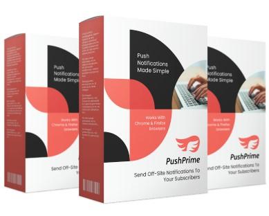Push Prime