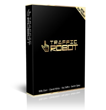 traffic robot review