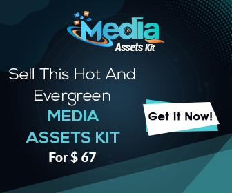 media assets kit review