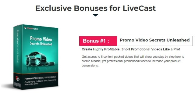 livecaster 3 review bonuses