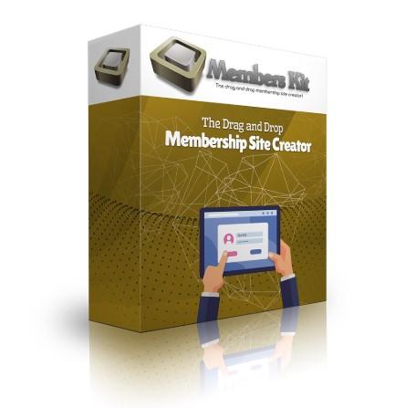 members kit review