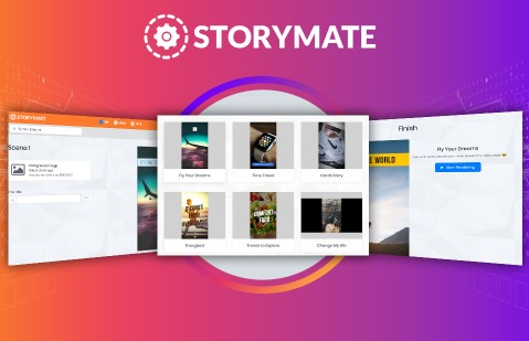 storymate review
