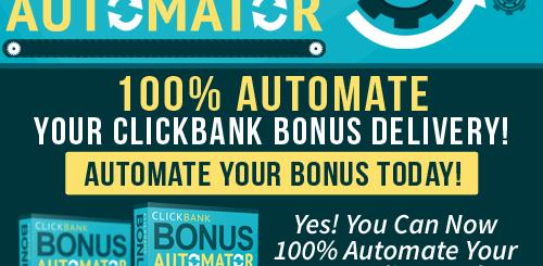clickbank bonus automator review