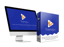 trenzy review and trenzy oto upsells review