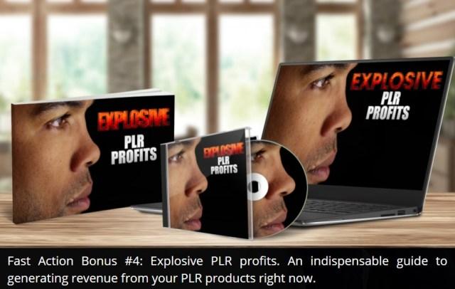 PLR Signature Bonus 1