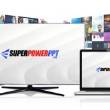 SuperPowerPPT Review
