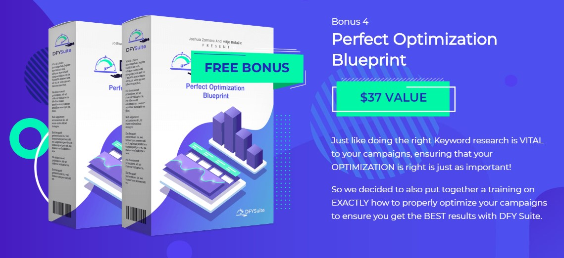 dfy suite review bonus 4