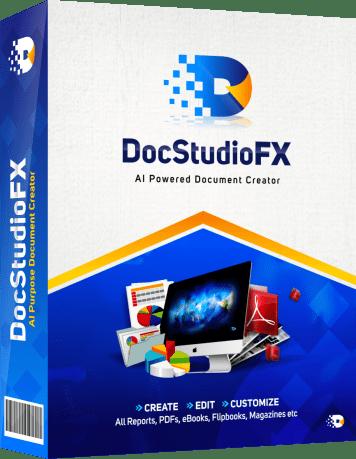 docstudiofx review