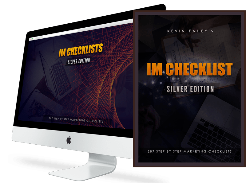 im checklist book review