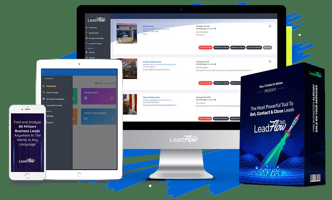 lead flow 360 review