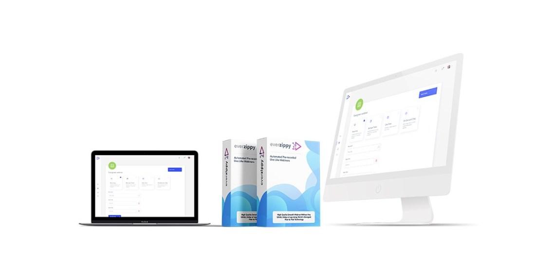 everzippy review webinar software