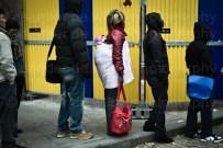 Vluchtelingenprobleem Belgie