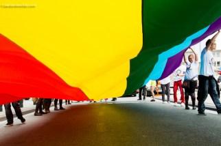 Belgian Pride Parade
