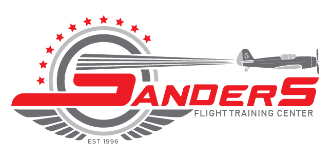 Sanders Aviation – FBO Services, Flight Training, Aviation