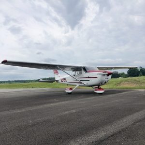 Sanders Aviation Private Pilot Course