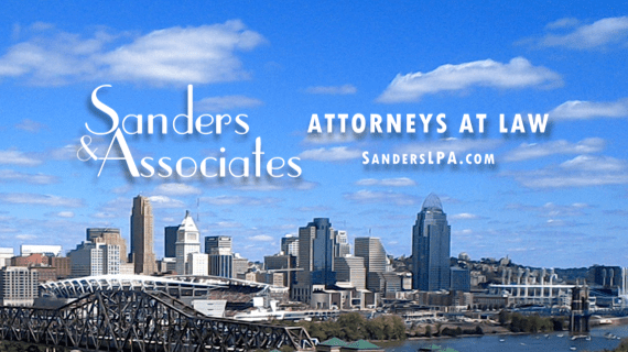 Sanders & Associates, LPA - A Cincinnati Law Firm