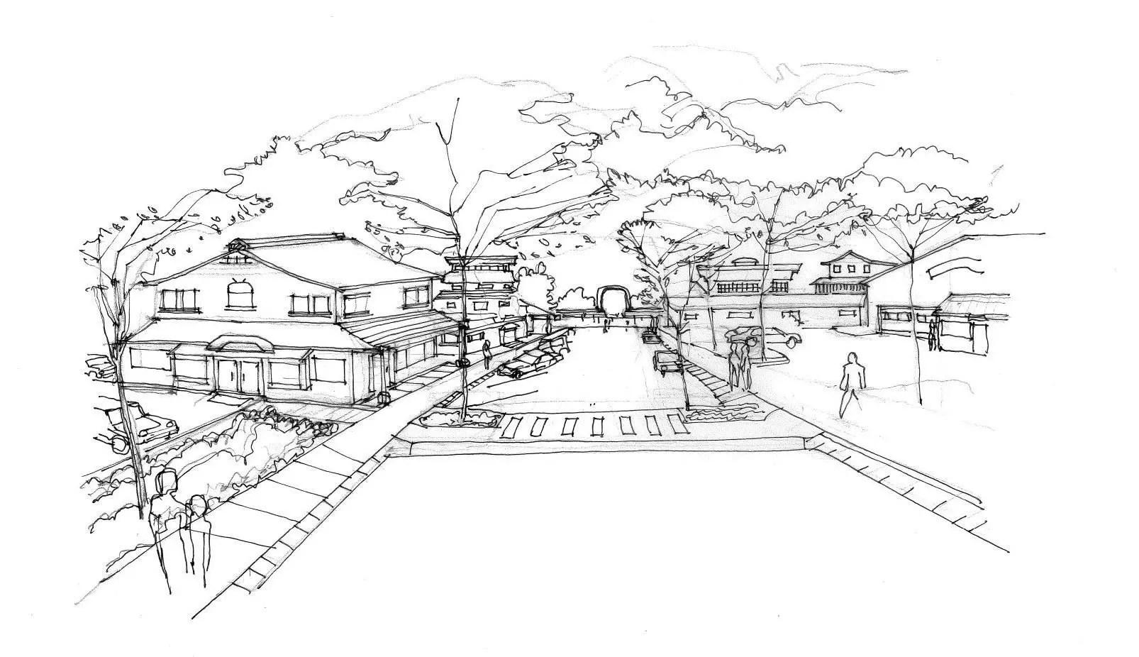 Midtown Urban Renewal District • Sanderson Stewart